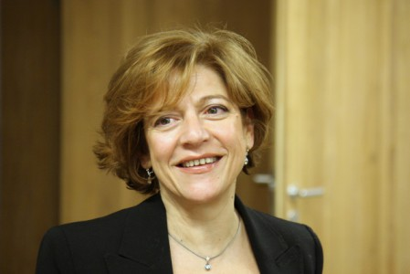 Maria Grazia Giammarinaro